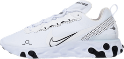 React Element 55 White