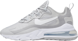 Wmns Air Max 270 React Gray