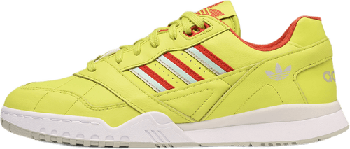 A.r Trainer Yellow
