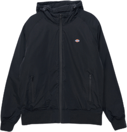 New Sarpy Jacket Black