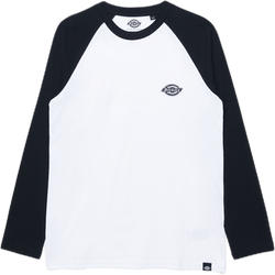 Youngsville Baseball Raglan White