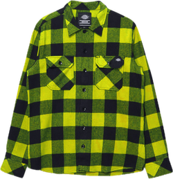 Sacramento Shirt Yellow