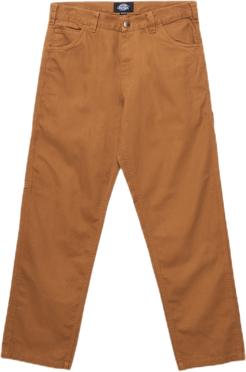 Fairdale Carpenter Pants Brown