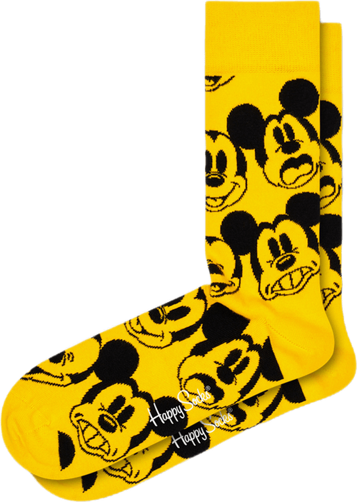Disney Face It, Mickey Sock Multi
