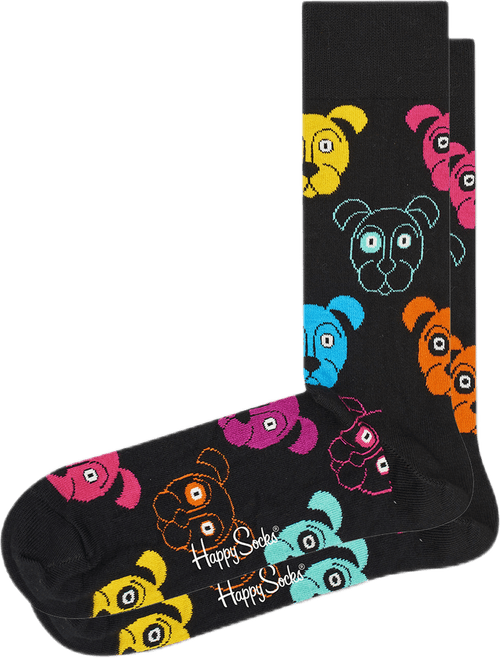 Dog Socks Multi