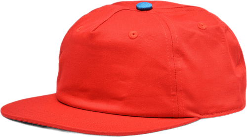 Samstag Archive Cap Red