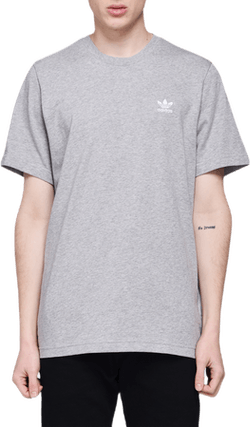 Essential Tee Gray