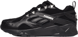 X Pleasures Aztrek Black