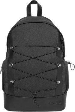 Padded Rugged Black
