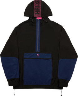 Speed Jacket Black
