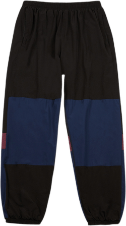 Speed Tracksuit Pants Black