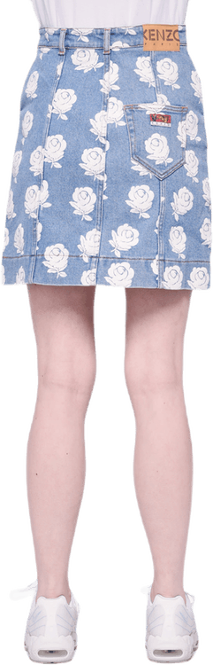 Skirt White