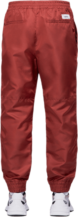 Jog Pants Red