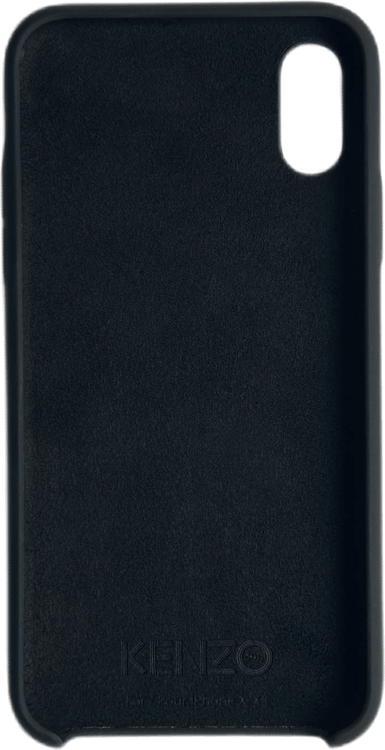 Iphone Xi Pro Max Case Black