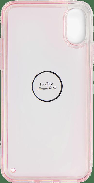 Iphone Xi Pro Tiger Case Pink