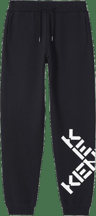 Sport Classic Jogpants Black