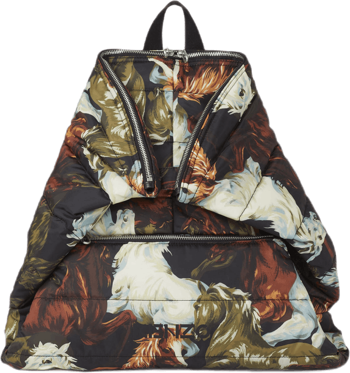 Chevaux Kenzo Backpack Black