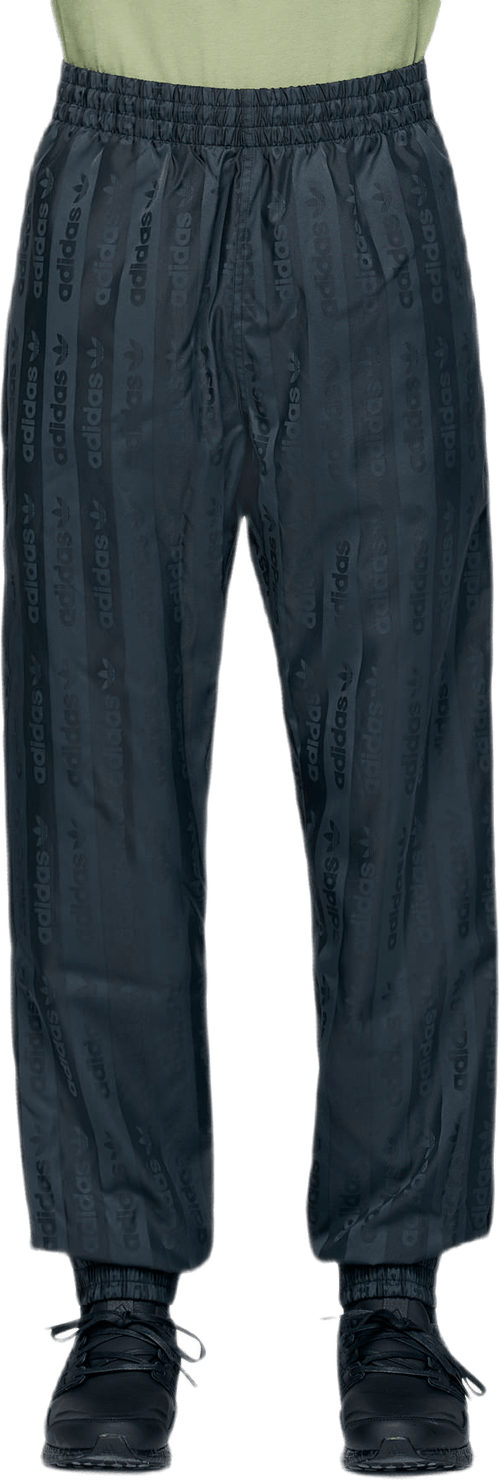 Fs Trackpant Black