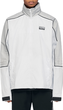 Vcl Track Top White