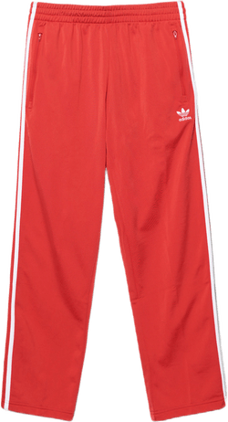 Firebird Track Pants Red