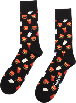 Hamburger Socks Multi