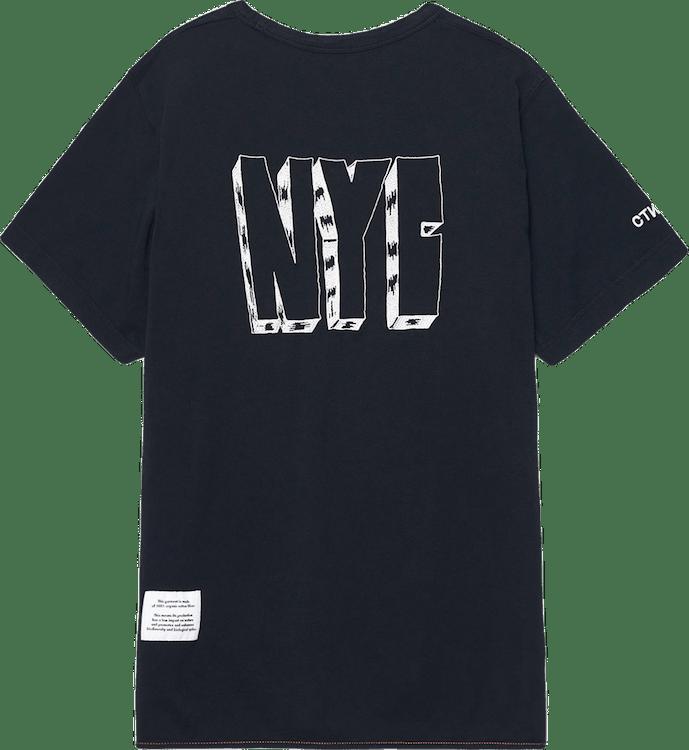 Spray Стиль S/s T-shirt Black