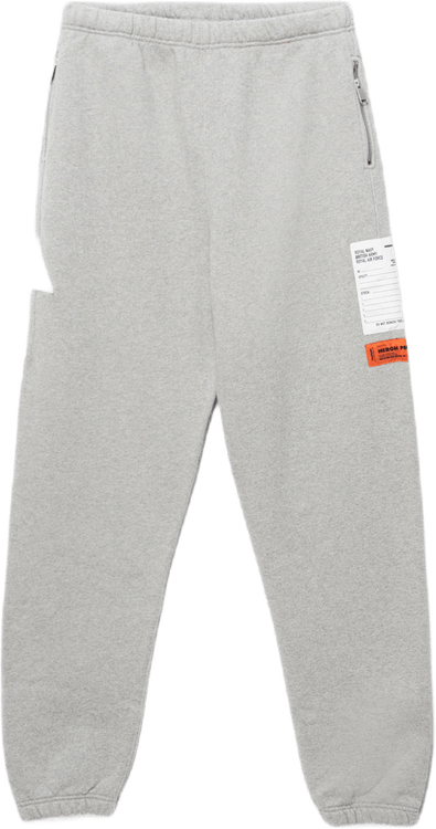 Sweatpants Os Ap Gray