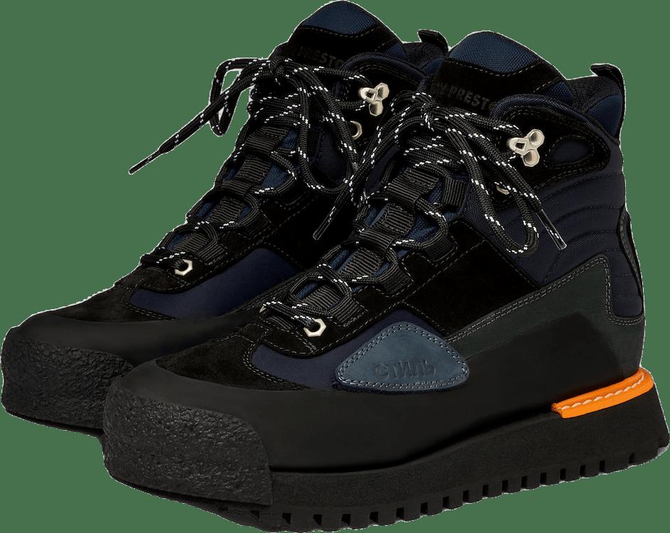 Hikingboot Black