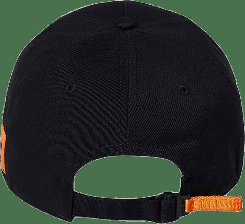Baseball Cap Ctnmb Black