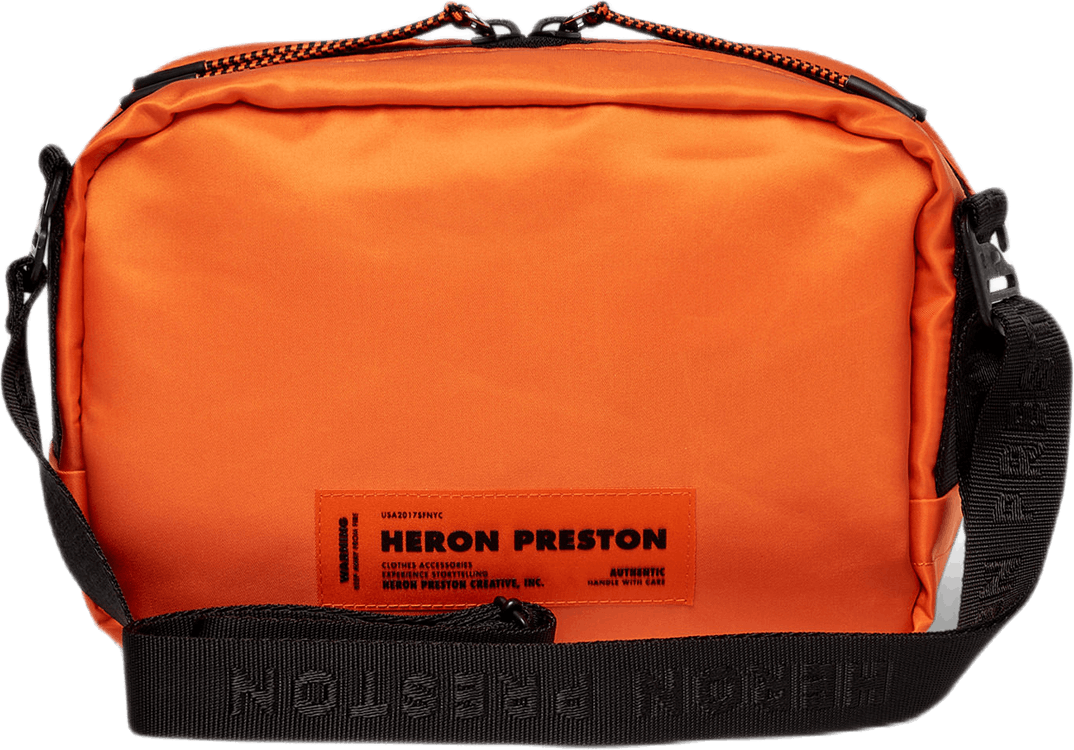 Camera Bag Orange