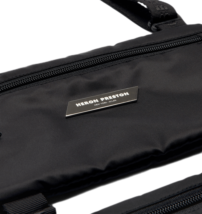 Convertible Pouch 1 Black