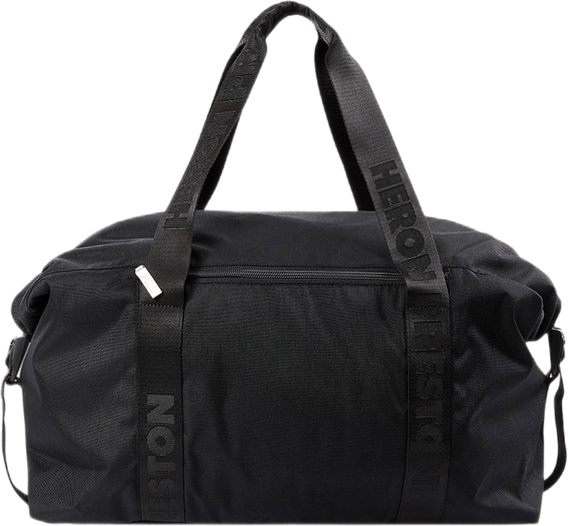 Cordura Duffle Bag Black
