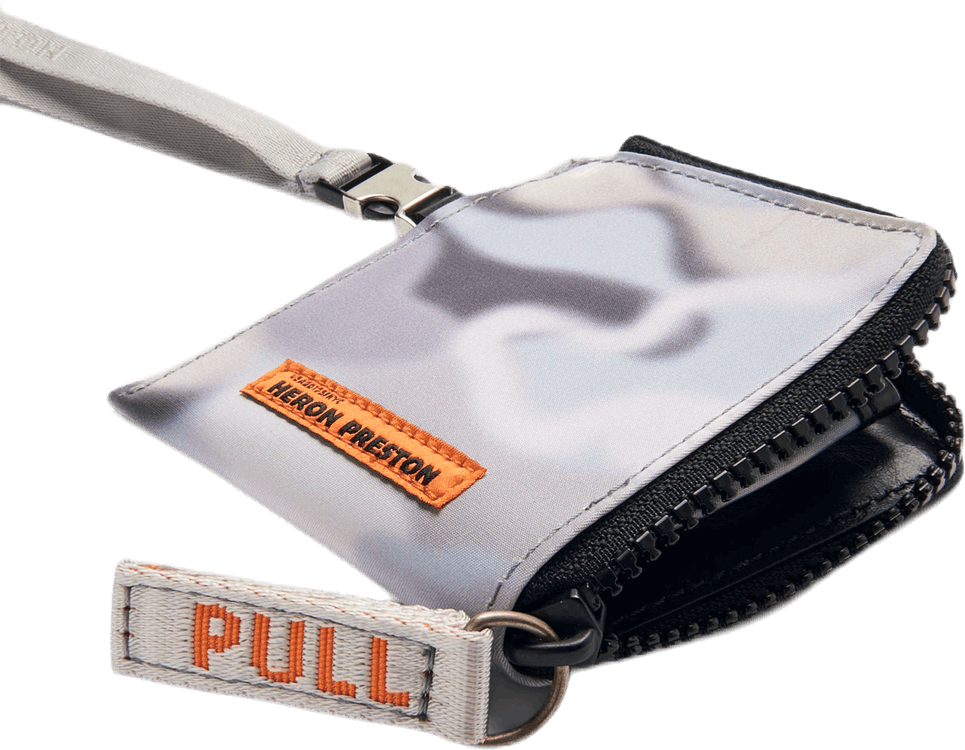Zip Around Wallet Multi