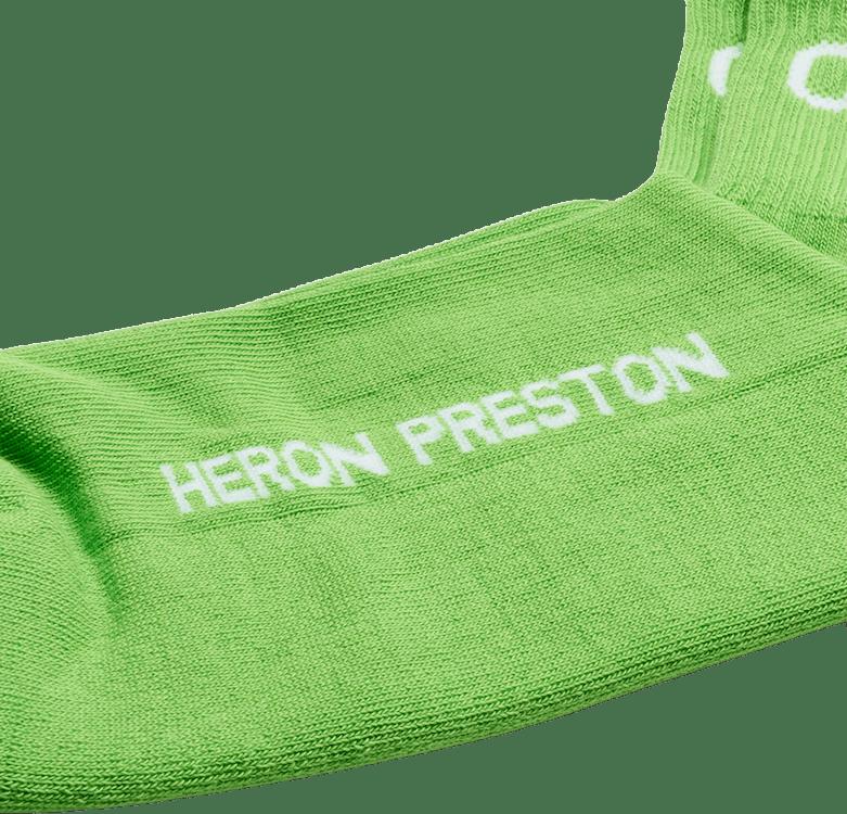 Short Socks Ctnmb Green