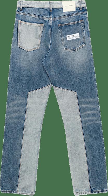 Uniform Eco Wash 5 Pkts Blue