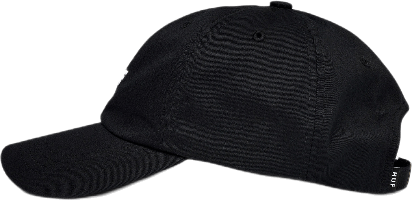 Essentials Og Cv 6-panel Black