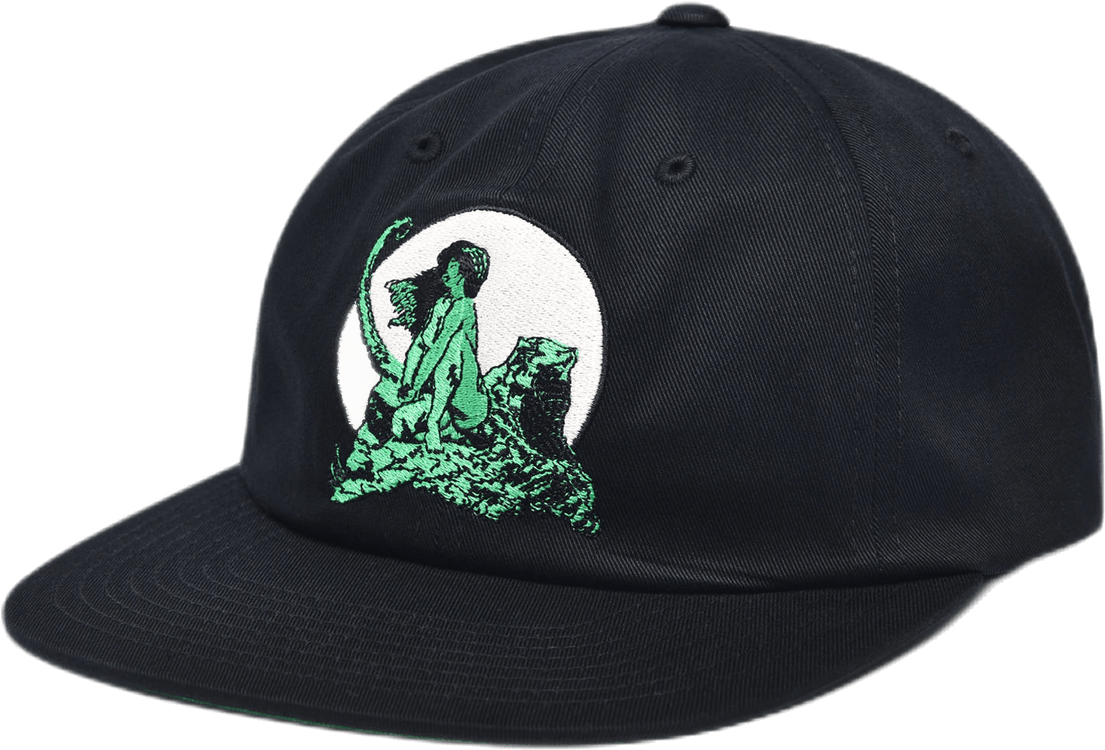 X Frazetta Living Legend Hat Black