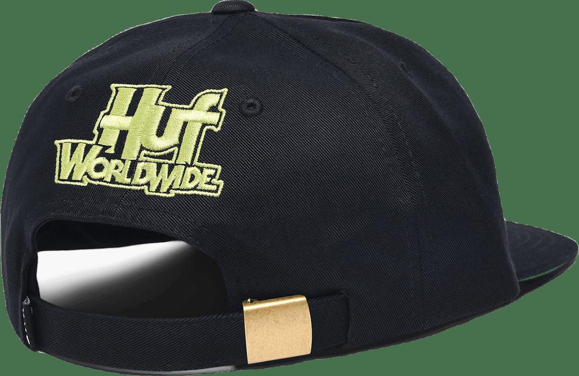 X Frazetta Living Legend Hat Black