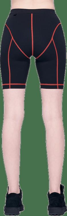 Biker Leggings Active Ctnmb Black