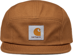 Backley Cap Brown