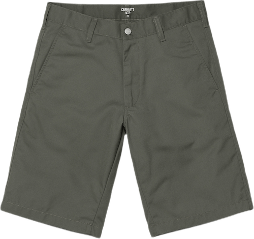 Presenter Shorts Green