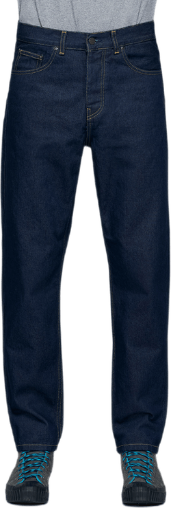 Newel Pant Blue