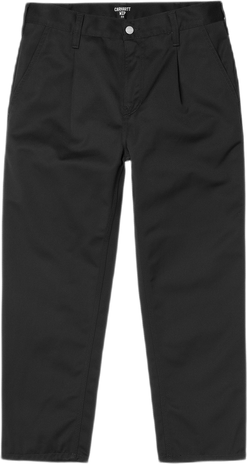 Abbott Pant Black