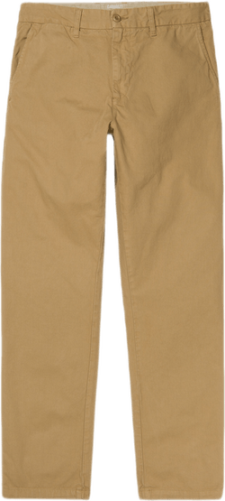 Johnson Pant Khaki