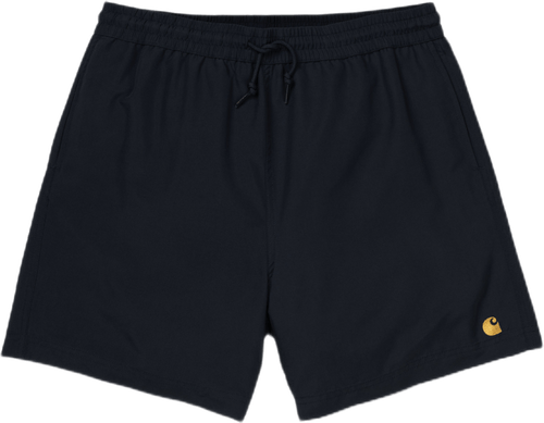 Wip Chase Swim Trunks Black