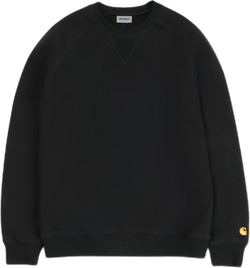 Chase Sweatshirt Black