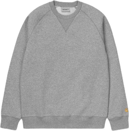 Chase Sweatshirt Gray