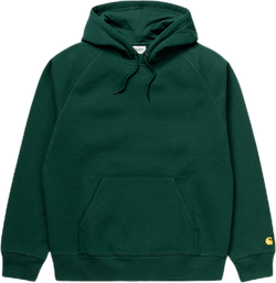 Hooded Chase Sweatshirt Green