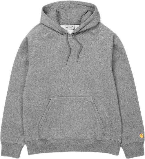Chase Hoodie Gray