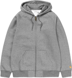 Chase Hooded Jacket Gray